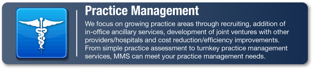 Practice Management Solutions