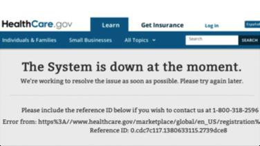 Medical Management Services-Obamacare Website