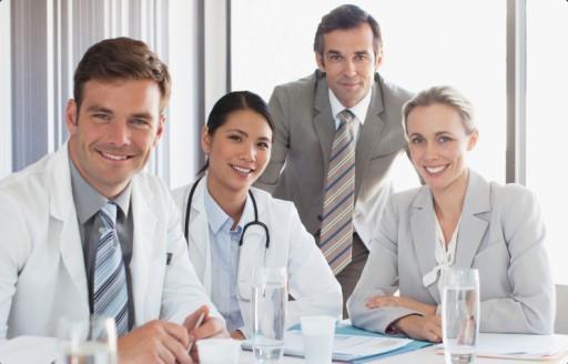 Medical Management Services-Practice Management