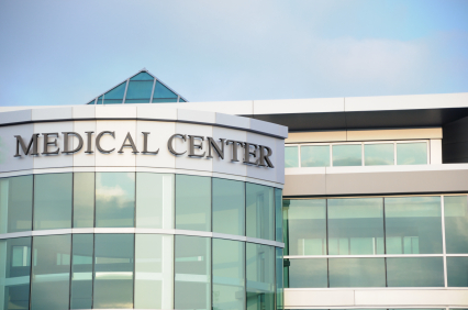 Medical management Services-Medical Center