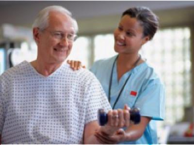 Medical management Services-Customer Service