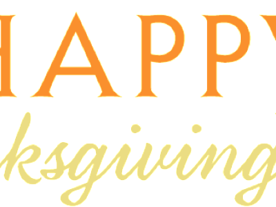 Medical Management Services-Happy Thanksgiving