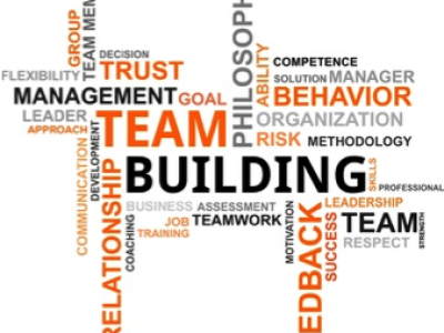 Medical Management Services-Team Building